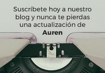 Auren Newsletter
