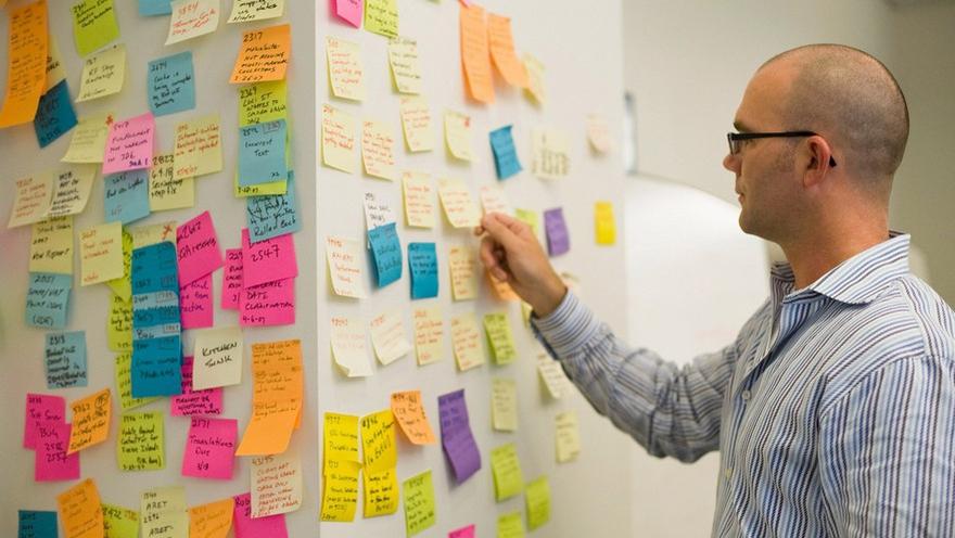 Prensa. Crisis = oportunidad: qué es el Design Thinking y cómo ganar capitalizando cambios que llegaron para quedarse