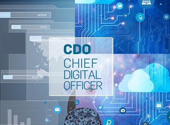 Chief Digital Officer (CDO): un rol emergente para la Transformación Digital