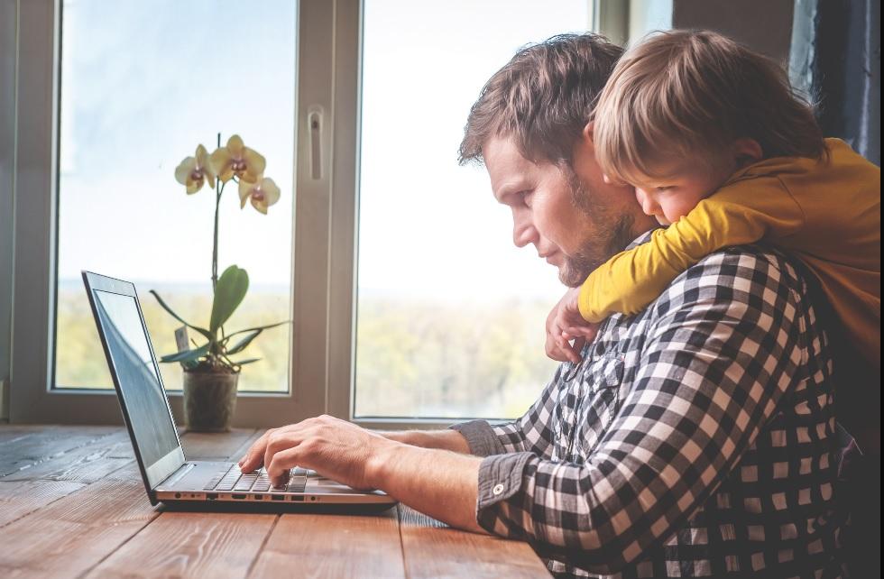 Prensa. Salario emocional: qué nuevos beneficios piden los empleados (El Cronista 24.3.2021)