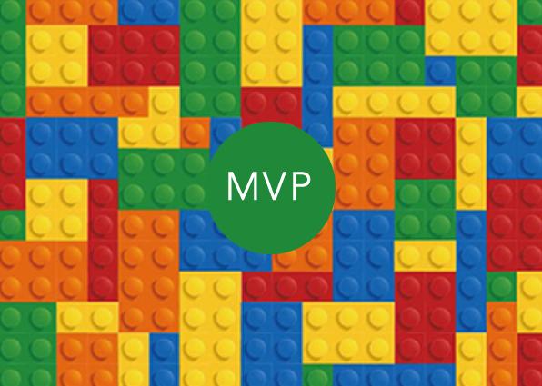 Enfoque MVP para ofrecer valor en plazos cortos