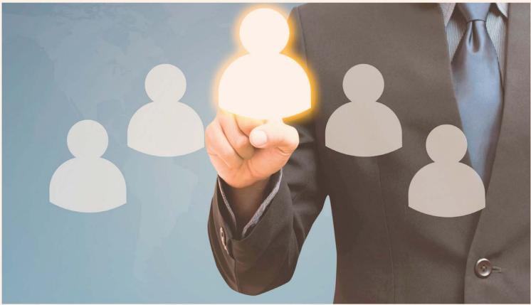 Prensa. El mercado ejecutivo busca los perfiles del futuro (El Cronista 24.9.2021)