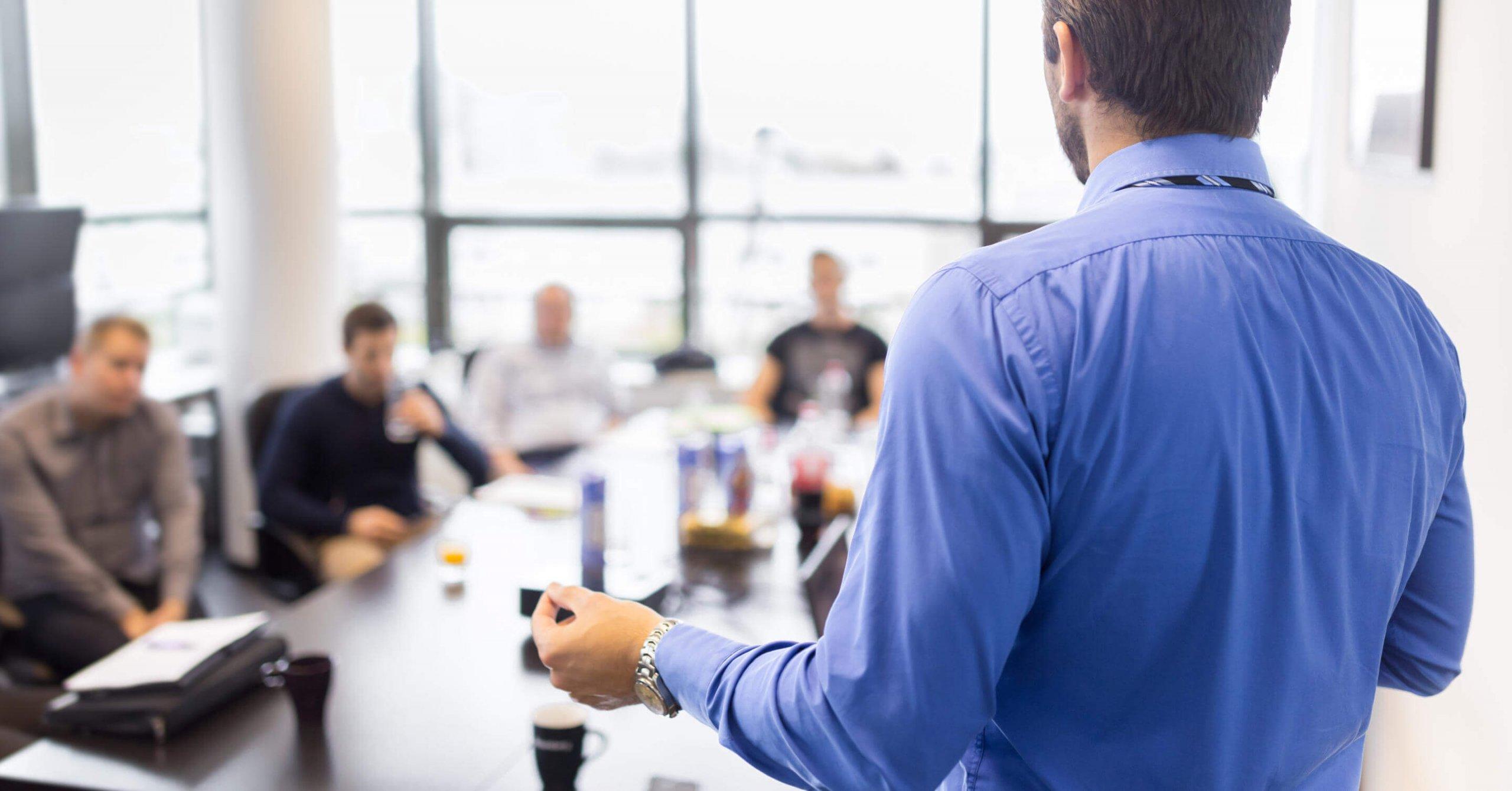 ¿Por qué las empresas necesitan un trabajo de Consultoría?