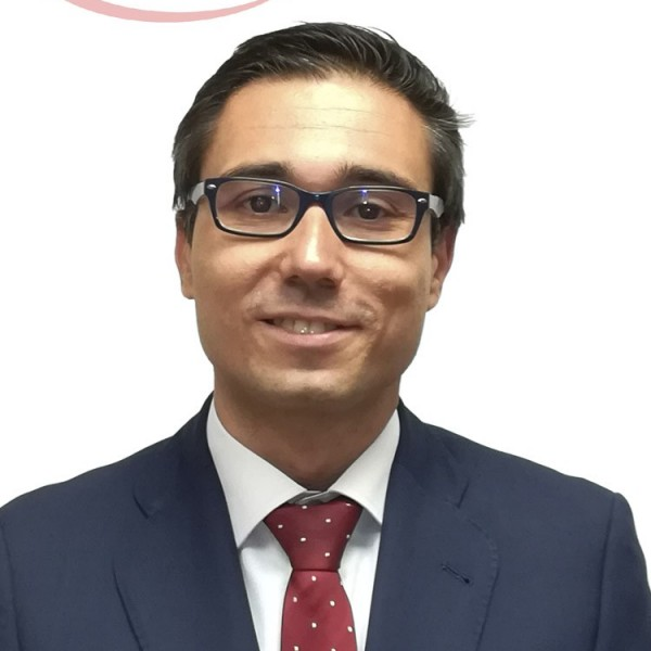 Alberto Gilarranz Gilaranz