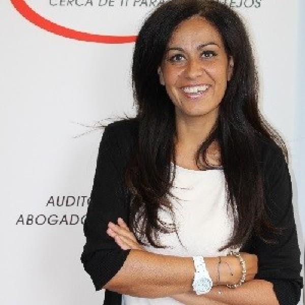 Elena Orduñez Martín
