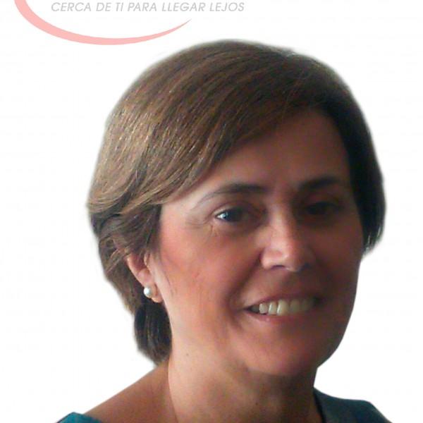 Lourdes Alegría Grijelmo