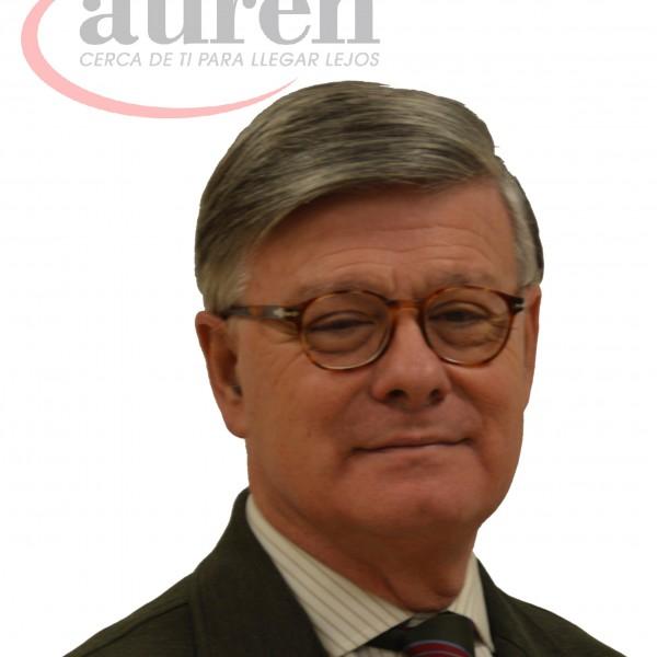 Luis Alberto Moreno Lara