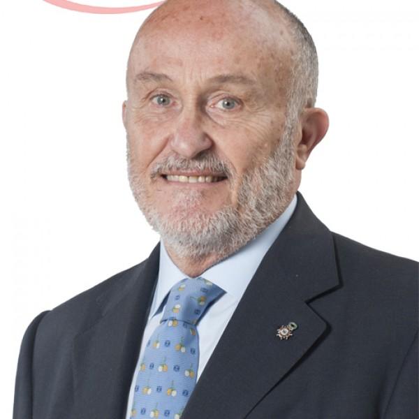 Vicente Benedito Francés