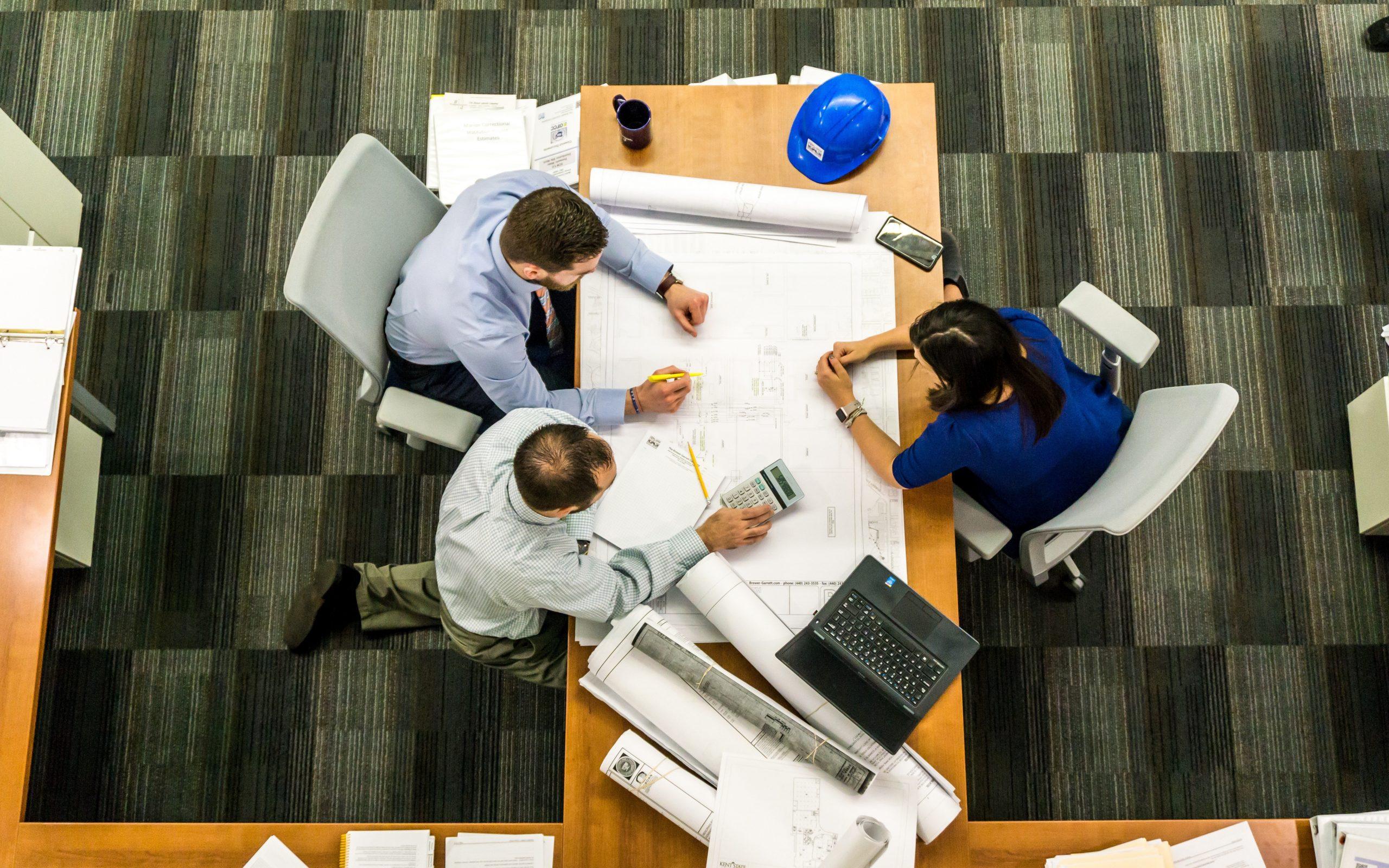 IVA en contratos de construcción