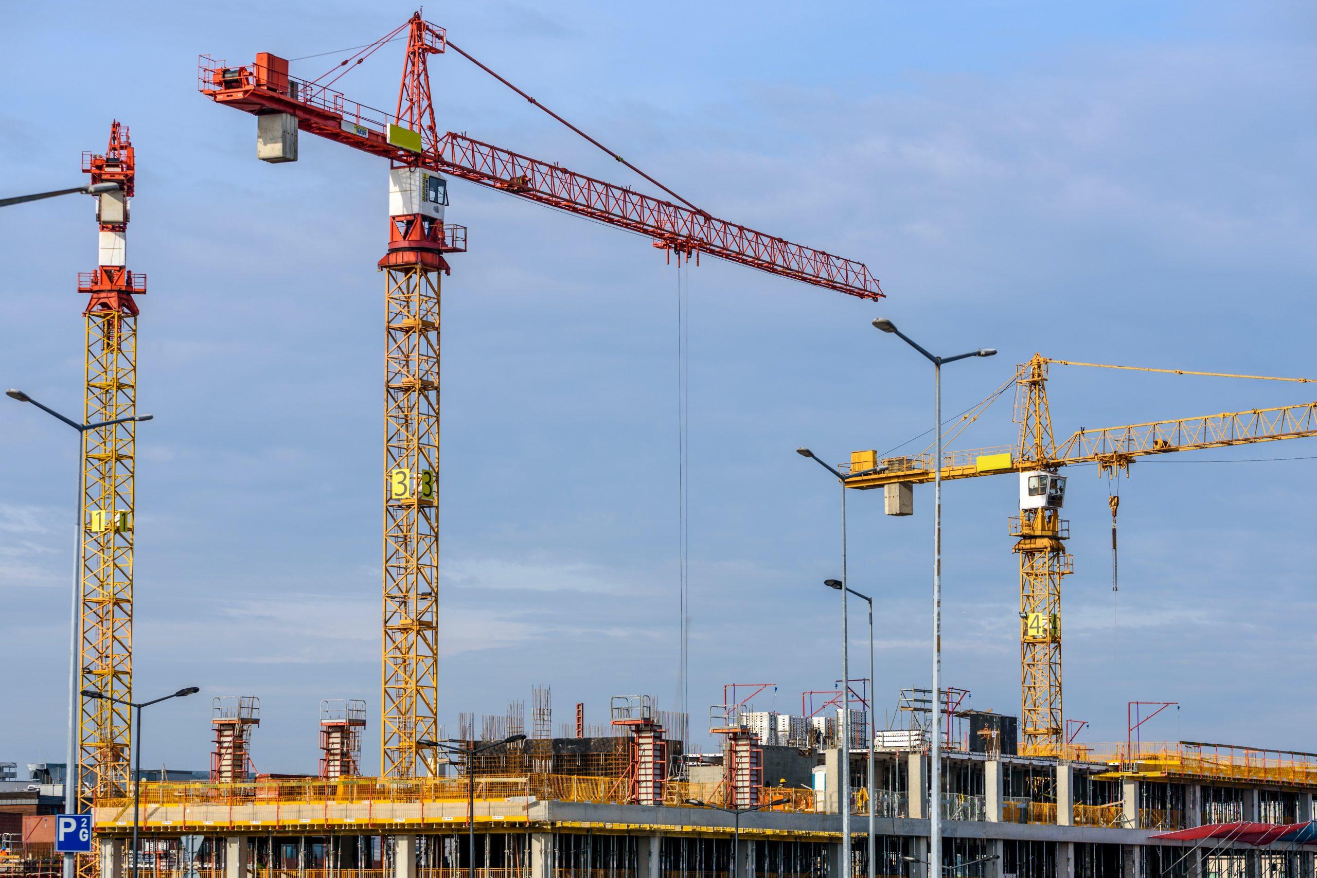 IVA en obras inherentes a la construcción