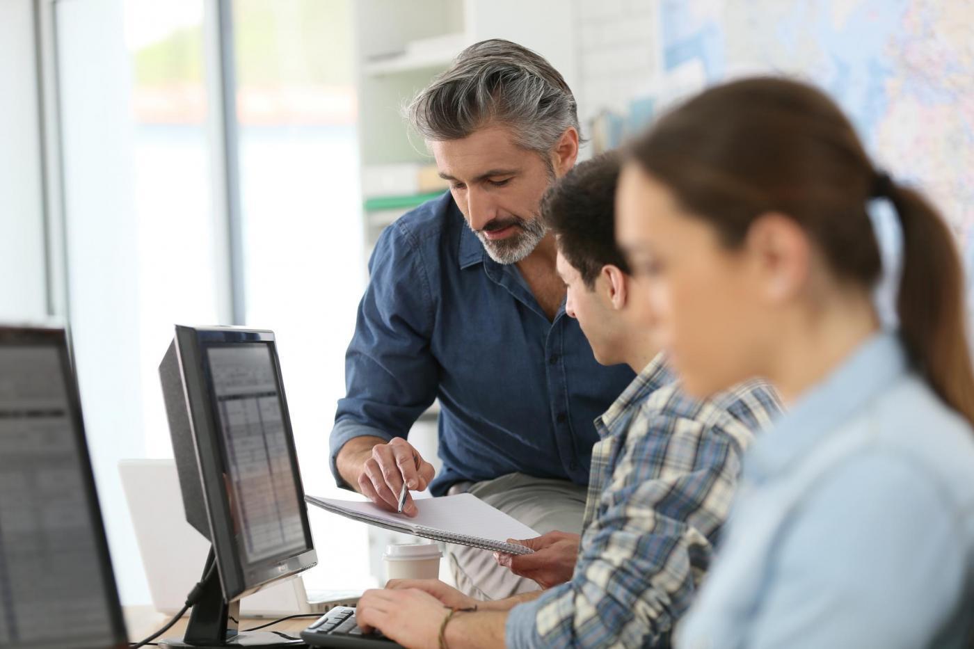 ¿Empresario puede escoger el procedimiento de recuperación empresarial?