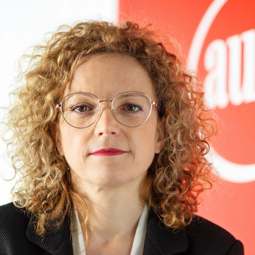 Eulalia Galceran Tax Lawyer and Head of Spanish-German Desk