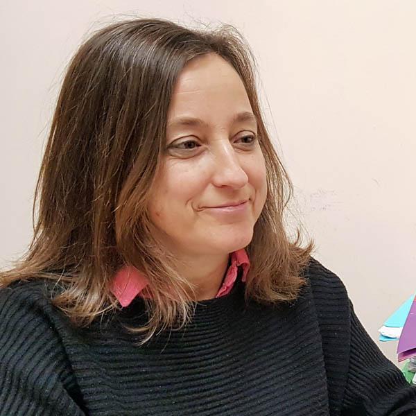 Marta Domercq