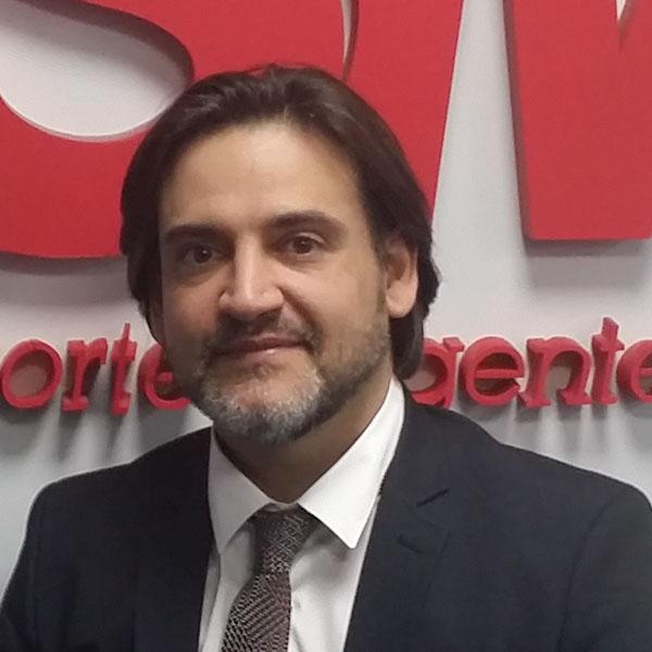Pedro José Acosta Carbajo