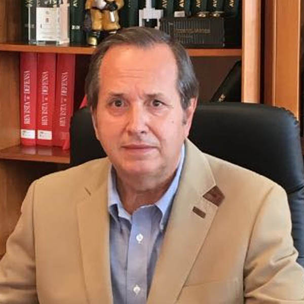 Pedro Revuelta Lapique