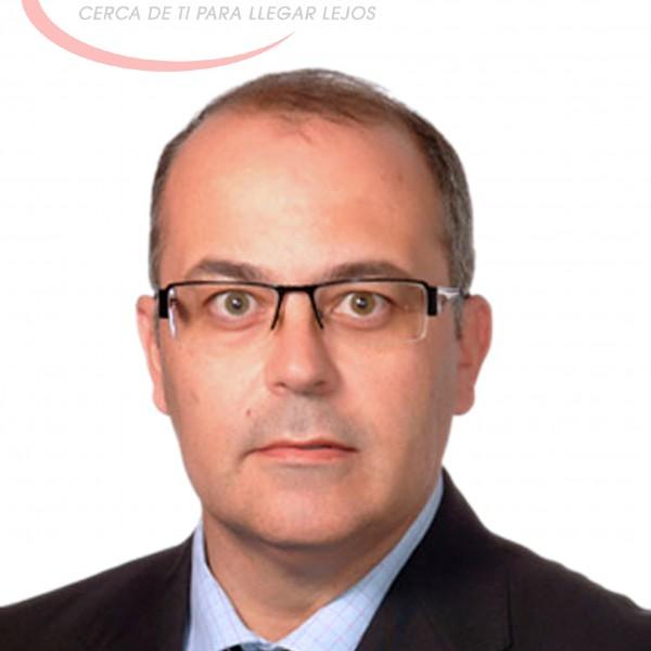 Juan Francisco Campo Vallejo