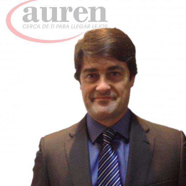Arturo Estévez Rodrigo