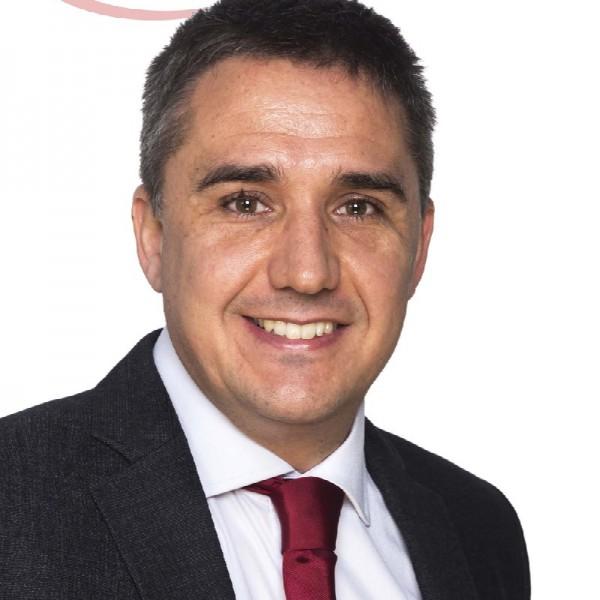 Daniel Viader Martín