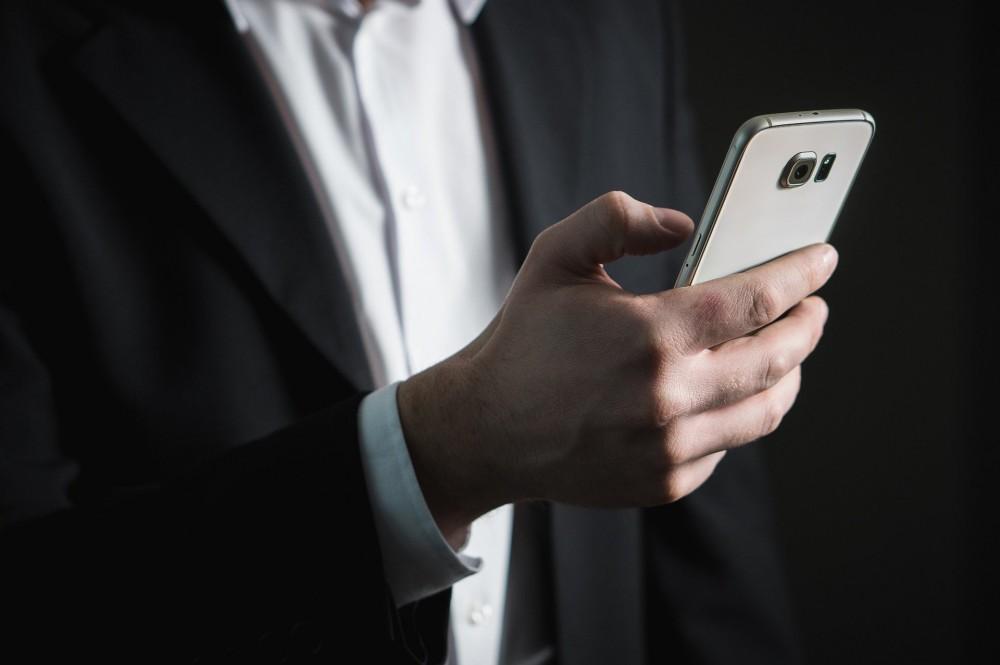 El INE y la monitorización de los teléfonos