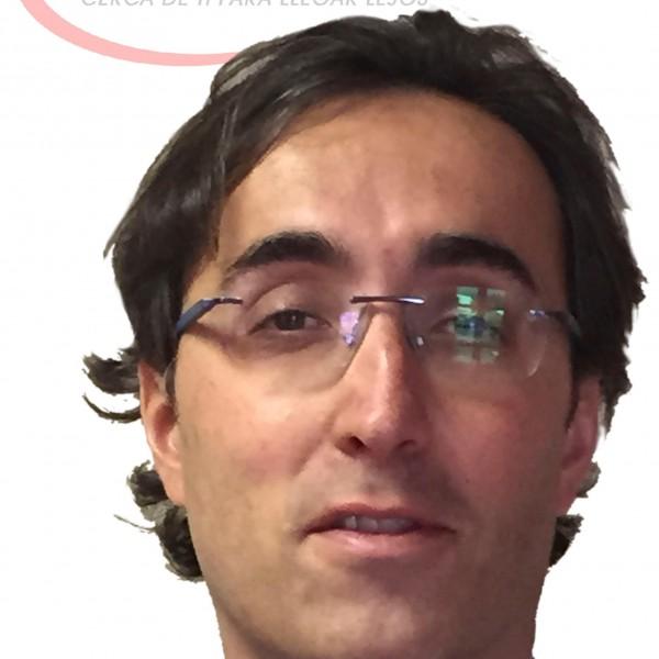 Jerónimo Escariz Covelo
