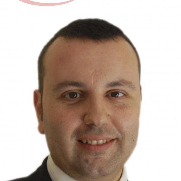 Jorge García Perales