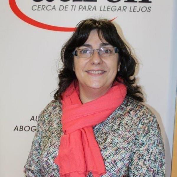 María Luisa Martín Bardera