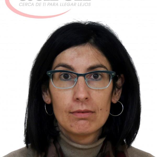 Patricia González Méndez