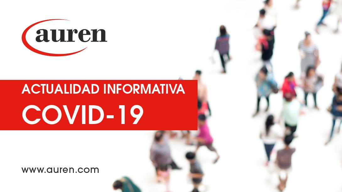 Implicaciones en la formulación de las cuentas anuales del ejercicio 2019 - COVID19
