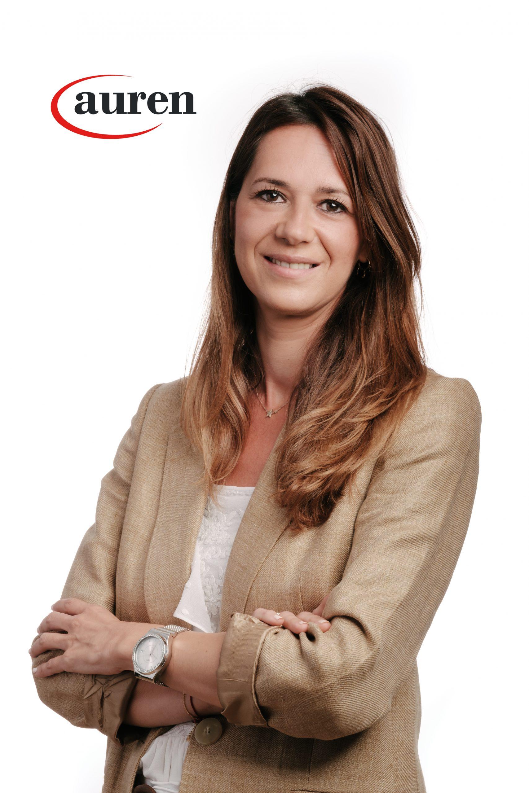 Fernández Enciso, Mónica