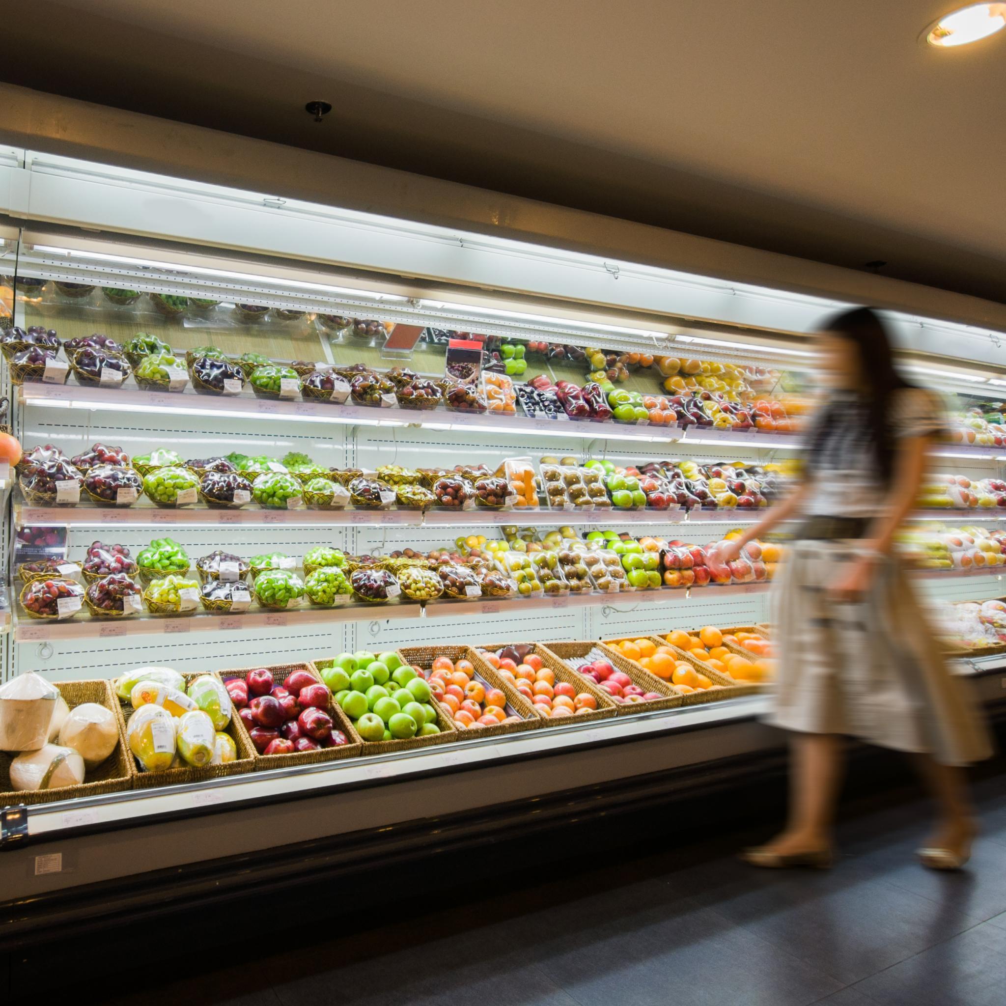 Alimentación: un sector atractivo para los inversores