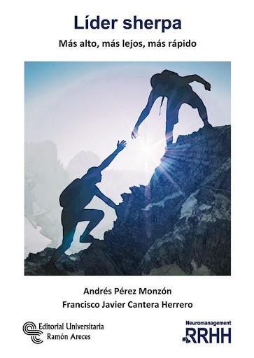 """El libro """"Líder Sherpa"""", entre los mejores diez libros de empresa"""