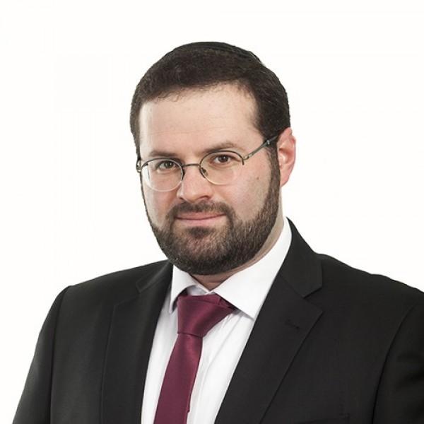 Aharon Unger