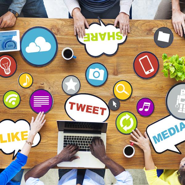 תקשורת ומדיה