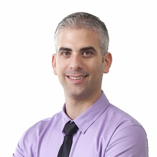 אתר AUREN - Yaniv Angel the managing partner of Auren Israe