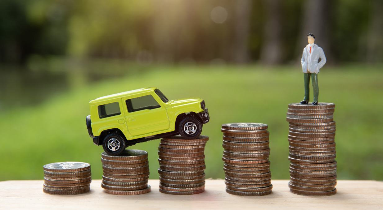 חיסכון בהוצאות רכב לעסקים