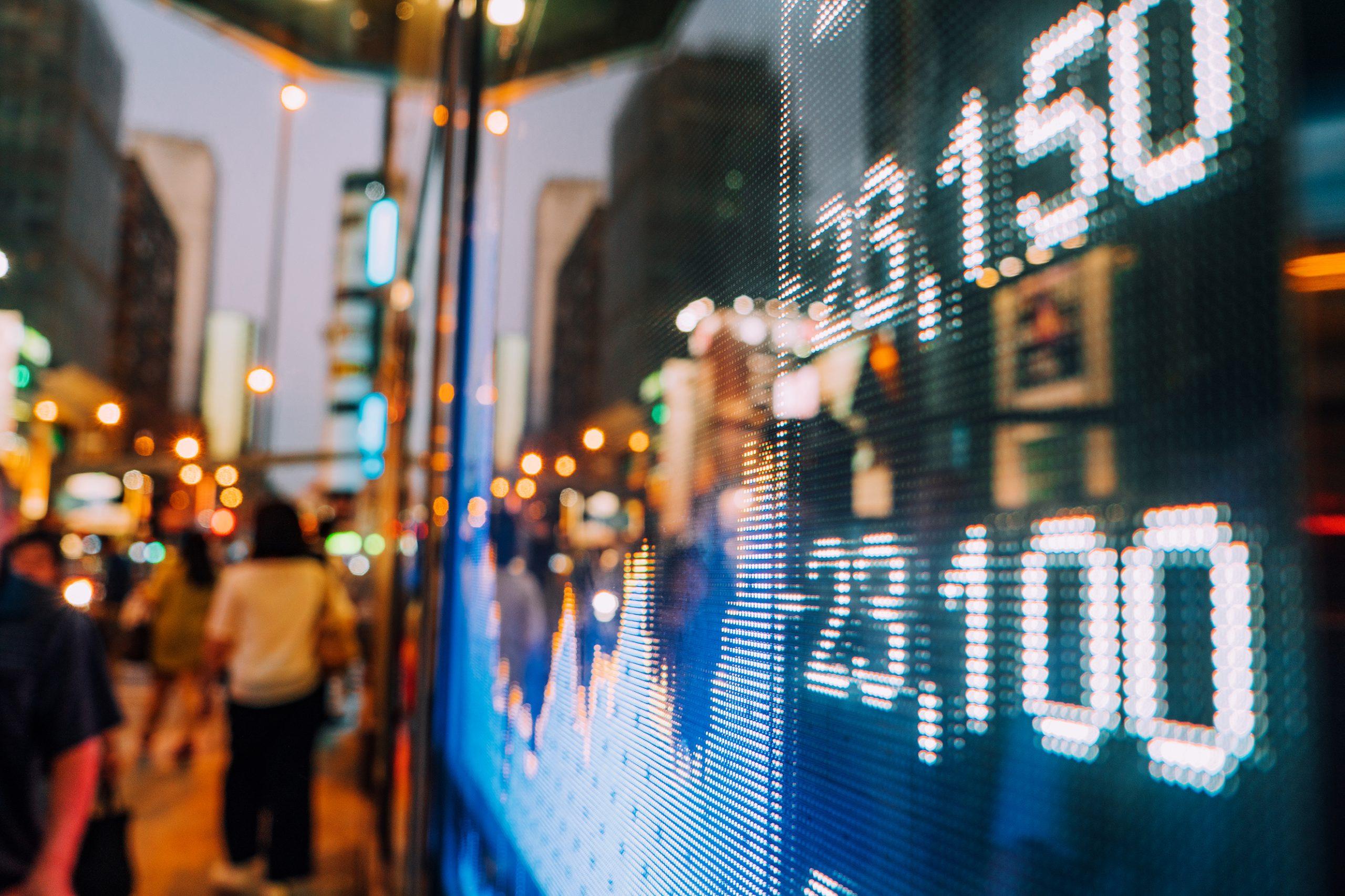Blog corporate finance Argentina