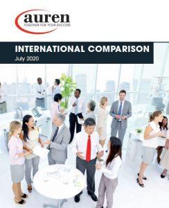 International Comparison July 2020