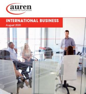 International Business August 2020