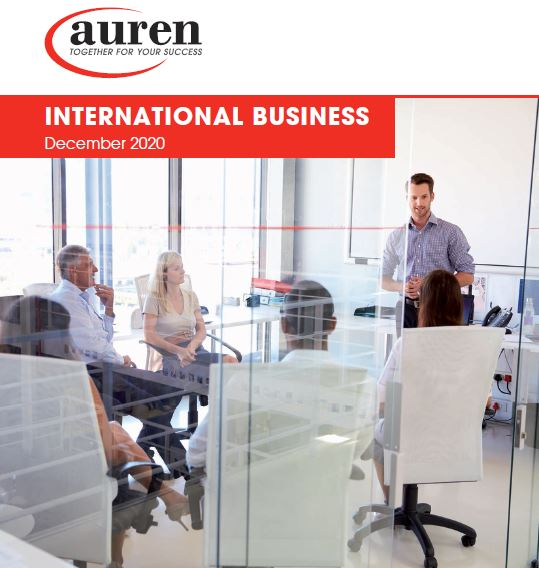 International Business December 2020