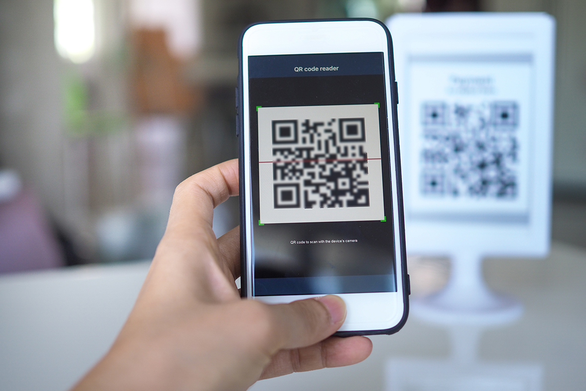 QR CODES and ATCUD: new rules for invoice information