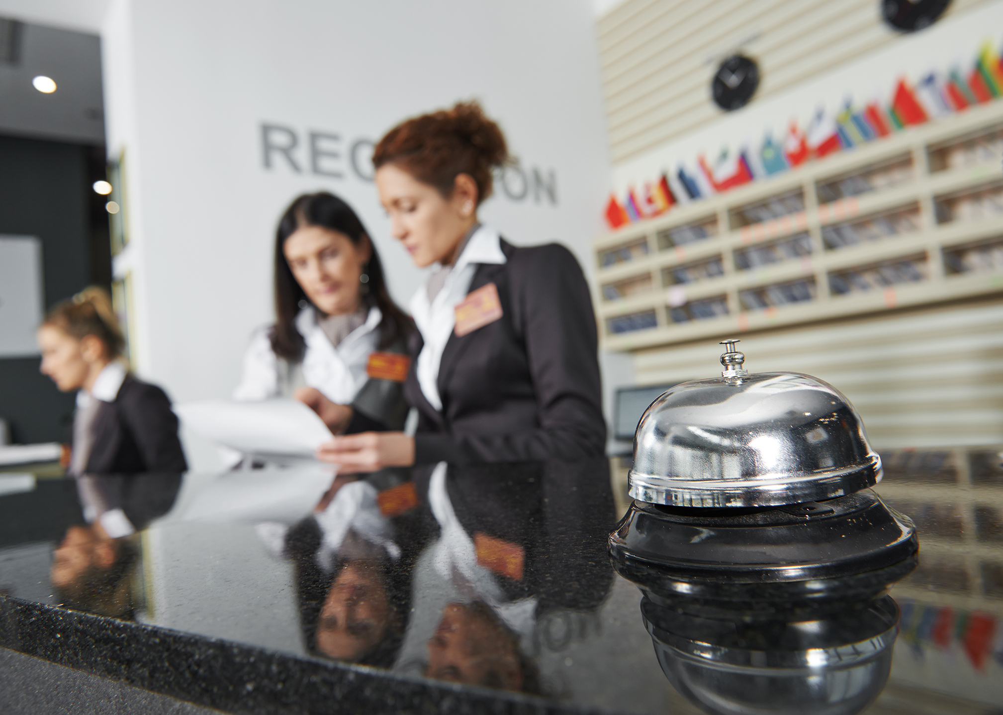 Covid crisis the importance of liquidity in the hotel sector