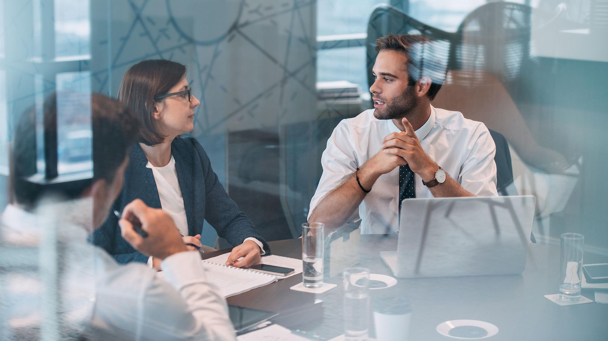How communication skills enhance audit services