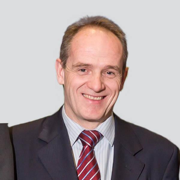 Íñigo Pérez-Arregui