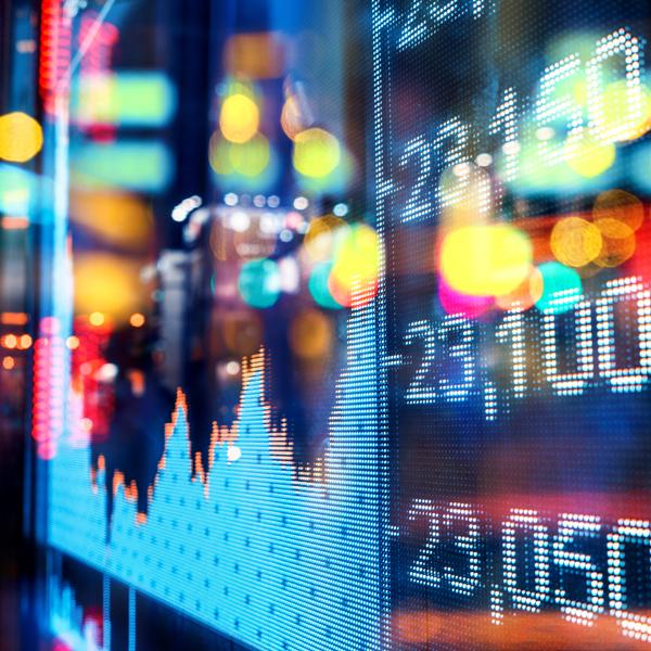 Holdings en Financiële instellingen