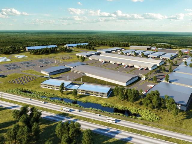 Promoción de Parques Industriales y Parques Científico Tecnológicos - Decreto Nº 79/20