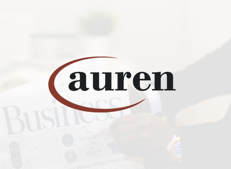AUREN NEWS - MARZO 2021